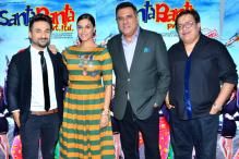'Santa Banta Pvt. Ltd.' Doesn't Hurt Religious Sentiments, Clarifies Boman Irani