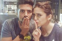 Huma Qureshi is proud to be brother Saqib Saleem's co-actor in 'Dobaara'