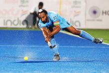 Sardar Singh Recommended for Rajiv Gandhi Khel Ratna by Hockey India