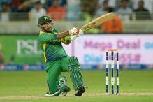 Pakistan aces back Sarfraz for Test and ODI captaincy
