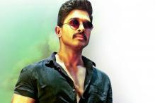 'Sarrainodu' collects Rs 22 crore on the opening day
