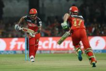 In pics: Royal Challengers Bangalore vs Sunrisers Hyderabad, IPL 9, Match 4