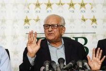 PCB to appoint new coach by first week of May