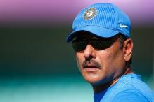 Ravi Shastri Unlikely to Get Renewal; Arun, Bangar on Way Out