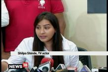 No One Can Stop Actress Shilpa Shinde to Work in TV Serials: MNS