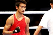'Road to Rio' toughest of my career so far: Shiva Thapa