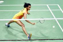 Sindhu, Prannoy Bow Out As India's Campaign Ends at China Masters
