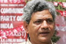 People Will Vote Against 'Corrupt' UDF Govt: Sitaram Yechury