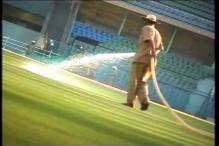 Bombay HC criticises wastage of water during IPL matches