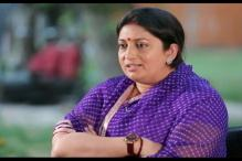 If You're Right-Wing And A Woman, You Get Abused: Smriti Irani