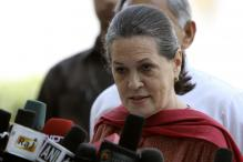 Congress Cries Foul as Govt Targets Sonia on VVIP Chopper Scam