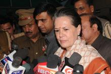 Member of Erstwhile NAC Led by Sonia Gandhi Nominated to RS