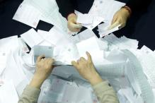 South Korea Opposition Wins in Parliamentary Elections