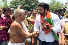 Kerala Assembly elections: Excited faces greet Sreesanth on his campaign trail