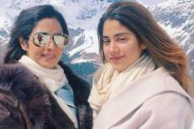 Jhanvi Will be Loved by All Like Her Mother Sridevi: Boney Kapoor