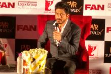 Being an Actor Doesn't Make Me Special: Shah Rukh Khan