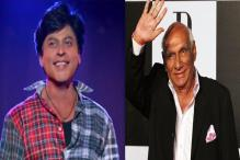 Mr Yash Chopra never narrated 'Fan' to me, it was Maneesh Sharma who did: Shah Rukh Khan