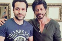 Shah Rukh Khan promotes Emraan Hashmi's book on son's battle with cancer