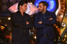 Shah Rukh Khan Should Be Like Salman Khan: Ram Gopal Verma