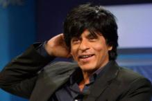 SRK's Photo With Yusuf Pathan's Son Will Melt Your Heart