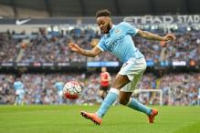 Pellegrini Wants Sterling to Finish Debut Season on a High