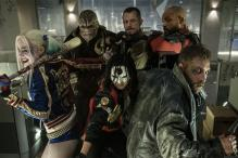 'Suicide Squad' new trailer sees Batman making an appearance amid the pool of supervillains!