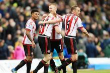 EPL: Sunderland Thrash Norwich; Newcastle Earn Crucial Win