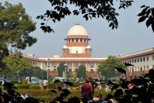 Salaries of Supreme Court and High Court Judges May Go Up