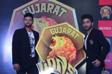 IPL 9: Gujarat Lions upbeat over Raina, Jadeja-led squad