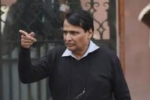 High-speed Train Between Amritsar and New Delhi Soon: Suresh Prabhu