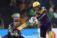Suryakumar Stars as KKR Beat Pune by 2 Wickets to Regain Top Spot