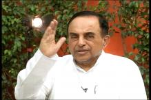 Maintain Calm With Neighbours But Retaliate if Needed: Swamy