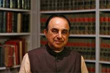 Congress MP Gives Breach of Privilege Notice in RS Against Swamy