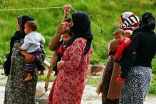Turkey forcibly returning Syrian refugees to war zone: Amnesty