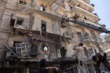 Regime Bombardment Kills 27 Civilians Across Syria: Monitor