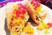 Henry's or Ray's Drive Inn; which eating joint wins the puffy taco feud?