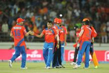 All-Round Gujarat Lions Thump Pune Supergiants by 7 Wickets