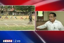 Preparations in Full Swing for Thrissur Pooram in Kerala