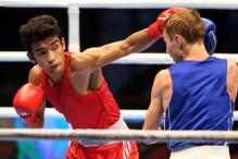 Olympic-bound Shiva Thapa signs off with silver at Asian Qualifiers