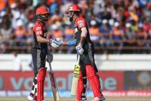In Pics: Gujarat Lions vs Royal Challengers Bangalore, IPL 9, Match 19