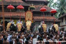 Decision on Kerala's Thrissur Pooram Festival Today