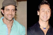 I And Hrithik Roshan Think Alike: Tiger Shroff