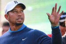 Tiger Woods confirms he will not play in the Masters