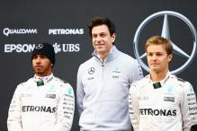 F1: Qualifying fiasco stalemate is 'madness', says Mercedes' boss