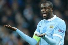 Manchester City's Toure Ruled Out of Champions League Semifinal