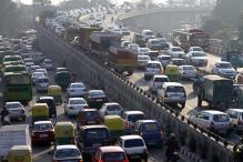 Traffic Jams in NCR As Diesel Cab Drivers Protest, Govt Moves SC