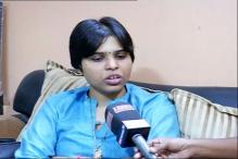 We Will Protest Peacefully Outside Haji Ali Dargah: Trupti Desai