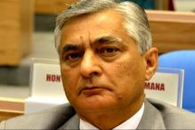 Retired Judicial Officers to Work as Ad Hoc Judges: CJI