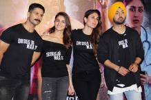 Shahid-Kareena skip questions on working together again