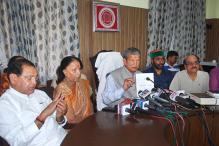 President signs ordinance on Uttarakhand expenditure